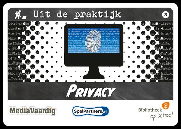 mediavaardig privacy docentenspel mediawijsheid